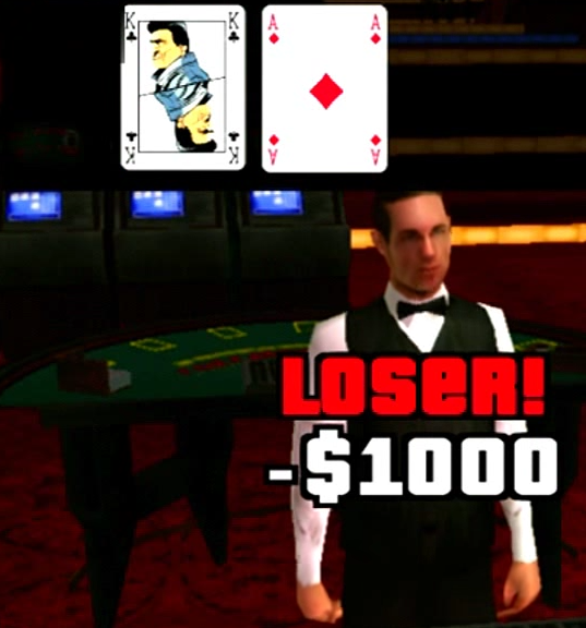 Governor of poker 2 bug player leaves table